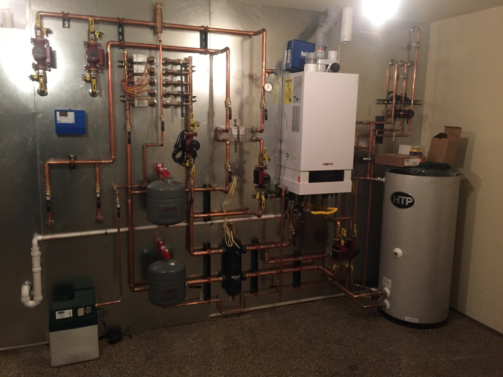 Commercial Plumbing Installation : Services cross mountain plumbing heating steamboat springs