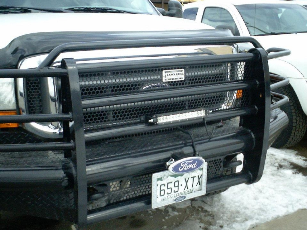 High Country Truck & Car Accessories - Steamboat Springs